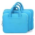 Custom Neoprene iPad bag laptop bag