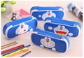 Custom pu cartoon pencil bag pencil case pencil box 3