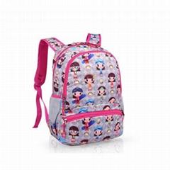 儿童卡通书包背包