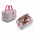 Women storage cosmetic bags makeup bags