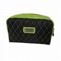 custom quilted cosmetic bags