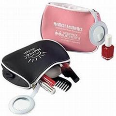 Women PU cosmetic bags makeup bags