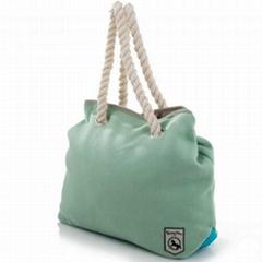 Lint tote bags shopping bags shopper bags