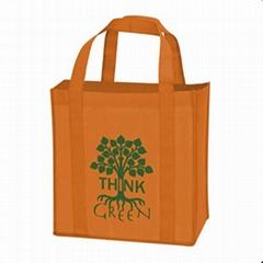 Non-woven tote bags shopping bags shopper bags