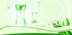 天然植物蘆薈保濕處理劑