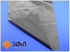 布料贴合、布料上自粘、材料裱胶涂胶裁条切张