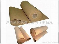 水松软木卷材、水松软木贴布皮、水松软木上自粘