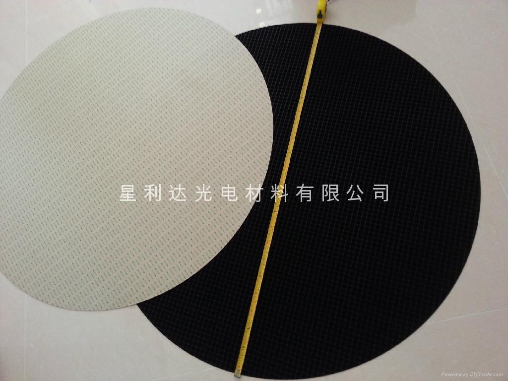 non-woven polishing pad、Adhesive pads 8