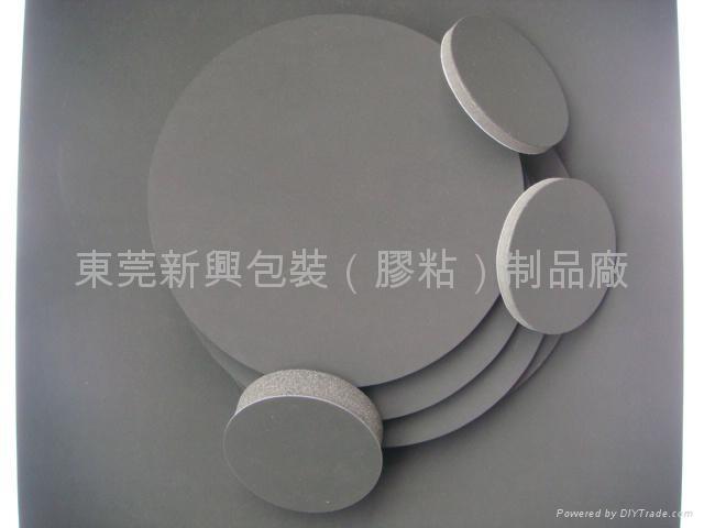 金属镜面抛光垫