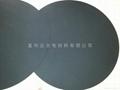 光学玻璃抛光皮、保护玻璃基板抛光垫