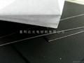 non-woven polishing pad、Adhesive pads 9