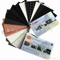 non-woven polishing pad、Adhesive pads