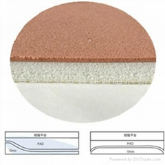 Cerium oxide polishing pads、leather polishing pad