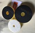 3D/2.5D polishing pad