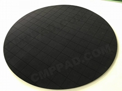 cover lens polishing pad