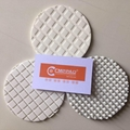 Cerium Oxide Polishing Pads\wafer Polishing Pads