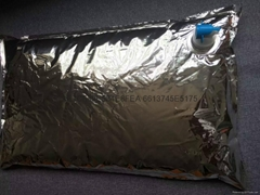 10L富氫水BIB鋁箔盒中袋