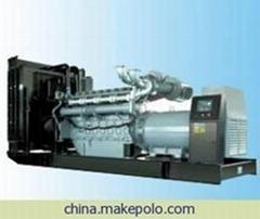 供应23-1300KW康明斯柴油发电机