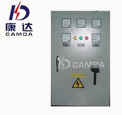 康達專業銷售發電機ATS自動轉換櫃