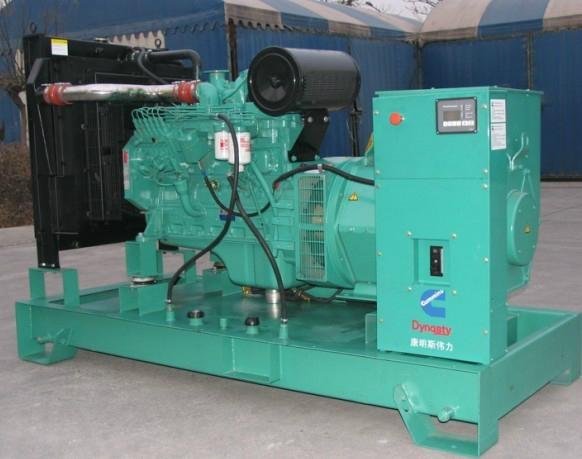 南海康明斯易维修柴油发电机 1