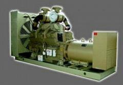 狮山康明斯柴油发电机