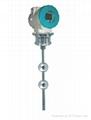 SL710磁致伸縮界面計