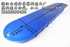 2013款增氧浮體浮筒浮船