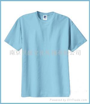 圓領文化衫 1