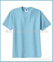 圓領文化衫