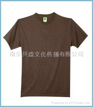 圓領文化衫 2
