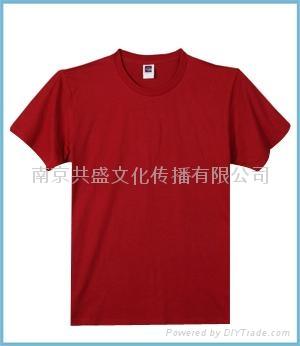 圓領文化衫 3