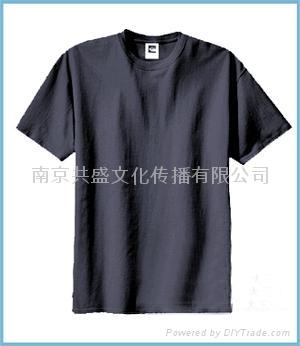 圓領文化衫 4