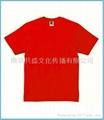 圓領文化衫 5