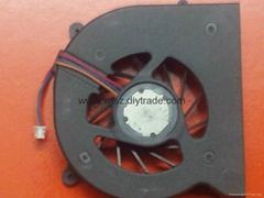 laptop / notebook sony / hp / acer / asus cpu fan /cooler / cooling fan
