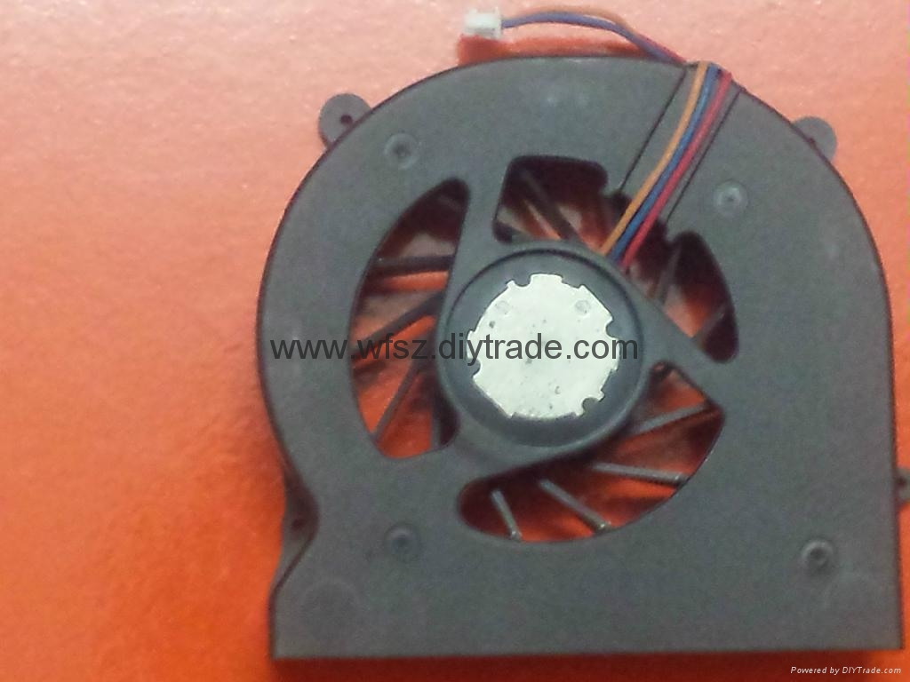 laptop / notebook sony / hp / acer / asus cpu fan /cooler / cooling fan  5