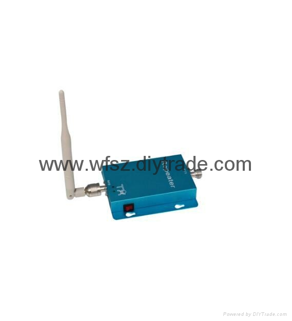 US 3G 4G 850MHz AT&T Verizon cell phone Signal Booster