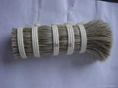 horse tail hair for brush material