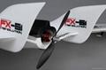 FPV EPO airplane model-FX-61 Phantom ,flying wing 4