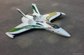 RC Jet/RC airplane-Fatest EPO plane Ultra-Z Astro 6