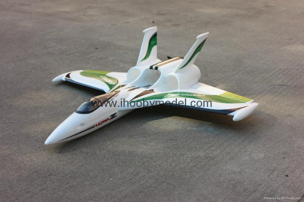 RC Jet/RC airplane-Fatest EPO plane Ultra-Z Astro 8