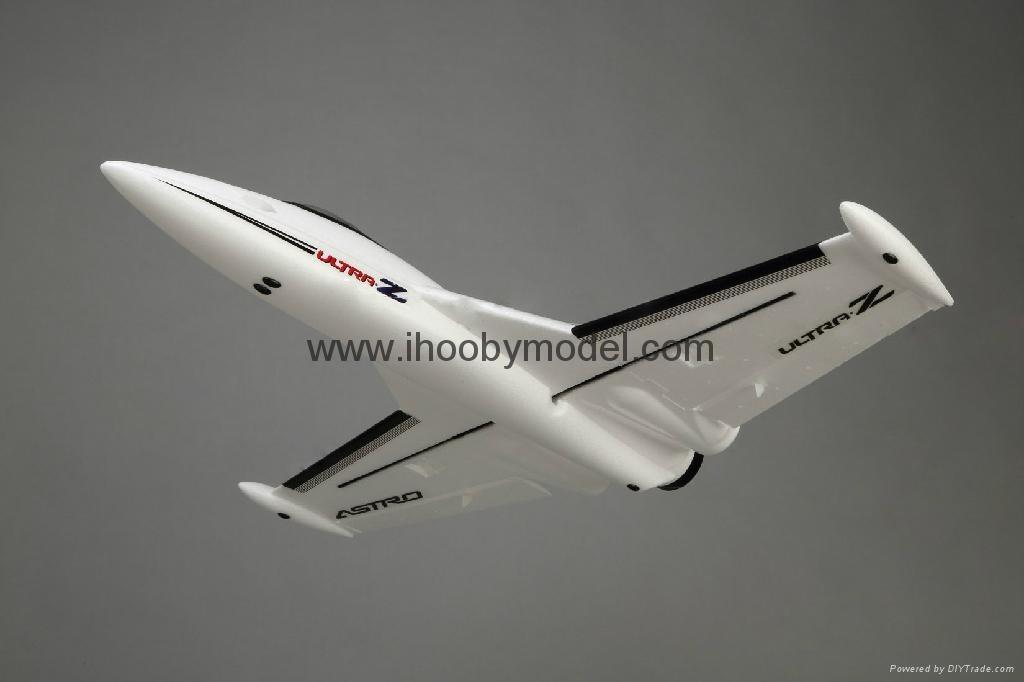RC Jet/RC airplane-Fatest EPO plane Ultra-Z Astro 2