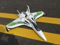 RC Jet/RC airplane-Fatest EPO plane Ultra-Z Astro 11