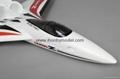 Fastest EPO rc jet- high speed RC plane model Ultra Z Blaze 4