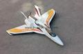 Fastest EPO rc jet- high speed RC plane model Ultra Z Blaze 8
