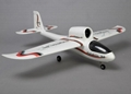 RC aircraft EPO model 4CH 2.4GHZ Dolphin jet 5