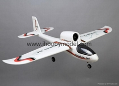 RC aircraft EPO model 4C