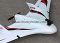 FX-79 Buffalo  2m EPO FPV  Wing   Electronic RC airplane model 3