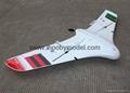FX-79 Buffalo  2m EPO FPV  Wing   Electronic RC airplane model 4