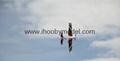 Extreme 3D EPO  plane 1100mm Outdoor aerobatic plane model 10