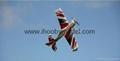 Extreme 3D EPO  plane 1100mm Outdoor aerobatic plane model 14